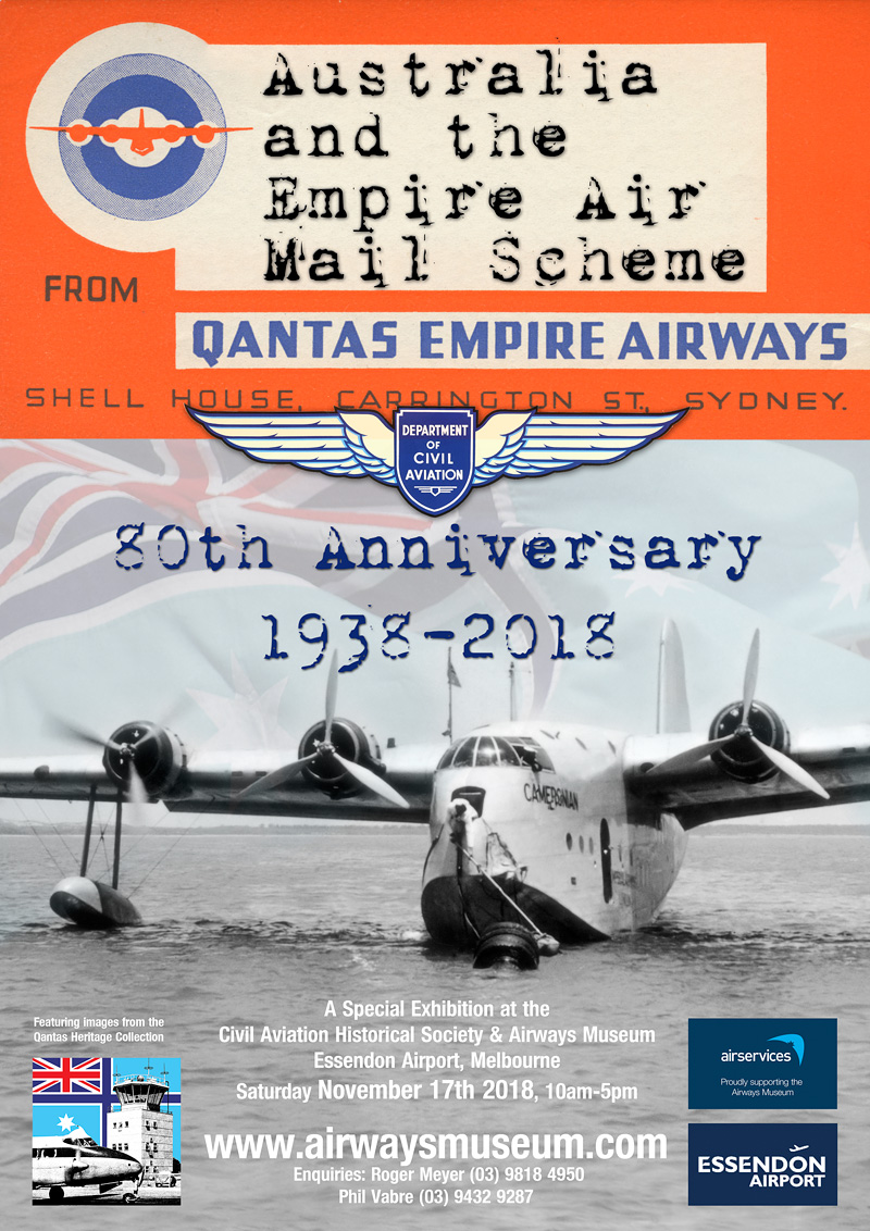 Events - Heritage of the Air